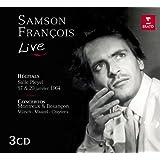 Samson Francois Live
