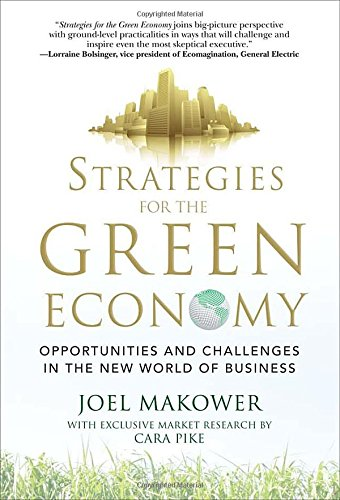 Strategies for the Green Economy: Opportunities and...