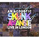 An Acoustic...Live in London