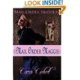 Mail Order Maggie (Mail Order Brides #2)