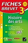Fiches Brevet Histoire des arts 3e :...