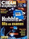 CIEL ET ESPACE [No 364] du 01/09/2000...