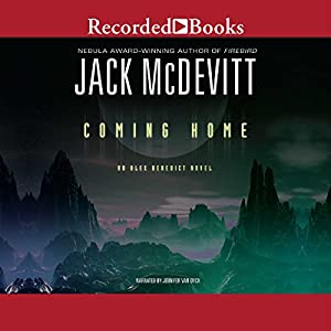 Coming Home (Alex Benedict #7) - Jack McDevitt
