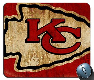 Kansas-City-Chiefs-The-Run-v18-Mouse-Pad