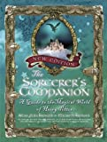 img - for The Sorcerer's Companion: A Guide to the Magical World of Harry Potter book / textbook / text book