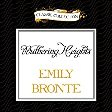 Wuthering Heights (       UNABRIDGED) by Emily Bronte Narrated by Unknown