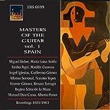 Masters of Guitar - Spain 1