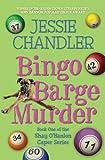 Bingo Barge Murder: Book 1 in the Shay O'Hanlon Caper Series