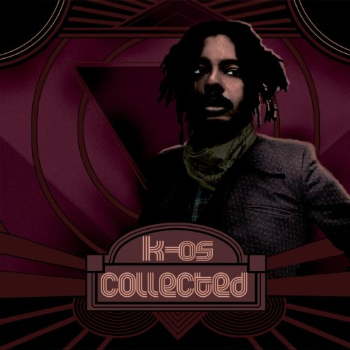 K-Os – Collected (2007) [FLAC]