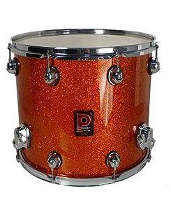 Premier drums genista series 42864osx 1 piece for 14x12 floor tom