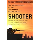 Shooter: The Autobiography of the Top-Ranked Marine Sniper ~ Jack Coughlin