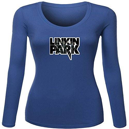 Classic Linkin Park For Ladies Womens Long Sleeves Outlet