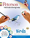 Peterson Field Guide Coloring Books:...