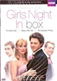 Girls Night In Box - 3-DVD Box Set ( The Best Man / Sleep with Me / The Prince of Hearts ) ( The Student Prince ) [ NON-USA FORMAT, PAL, Reg.2 Import - Netherlands ]