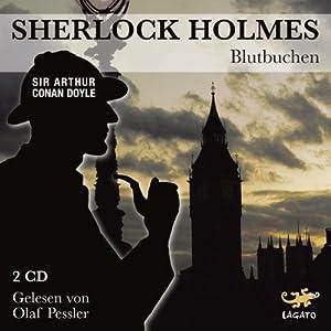 Blutbuchen (Sherlock Holmes) Hörbuch