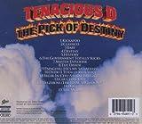 echange, troc Tenacious D - Pick of Destiny