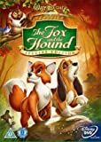 The Fox and the Hound (Special Edition) [DVD]