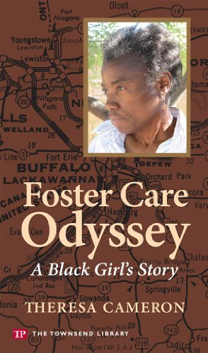Foster Care Odyssey A Black Girl's Story