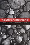 img - for Theatre of Catastrophe: New Essays on Howard Barker book / textbook / text book