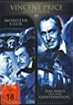 Vincent Price Double Movie - Monster...