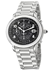 Audemars Piguet Millenary Chronograph Men's Automatic Watch 25897ST-OO-1136ST-02 from Audemars Piguet