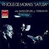 La Fusa: With M. Creuza & Toquinho