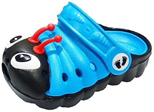 03. Clogstrom Clogs for Infant or Toddler Boys and Girls Unisex Sandal Animals Shoe