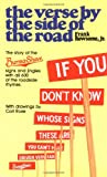 img - for Verse by the Side of the Road: The Story of the Burma-Shave Signs and Jingles (Plume) book / textbook / text book