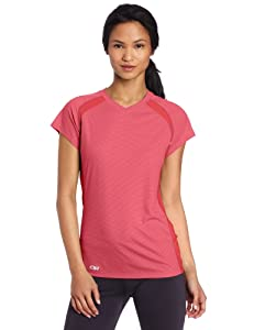Buy Outdoor Research Ladies Echo Duo Short Sleeve T-Shirt by Outdoor Research