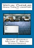 img - for Virtual ChemLab: General Chemistry, Student Lab Manual / Workbook, v4.5 (3rd Edition) book / textbook / text book