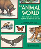 THE ANIMAL WORLD (Random House Library of Knowledge) (0394866509) by Silver, Donald M.