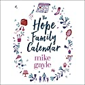The Hope Family Calendar Audiobook by Mike Gayle Narrated by David Morley Hale
