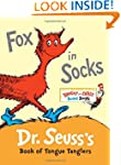 Fox in Socks: Dr. Seuss's Book of Ton...