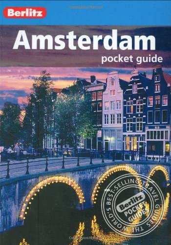 Amsterdam (Pocket Guide)