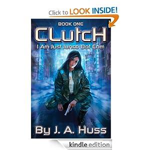 CLUTCH (I Am Just Junco Dot Com)