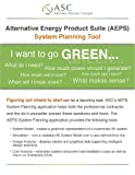 Alternative Energy Product Suite System Planning Basic Edition