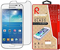 Raydenhy Premium Quality Tempered Glass For Samsung Galaxy Grand Duos (i9082)