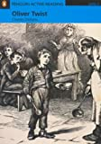 Oliver Twist: Level 4 (Penguin Active Reading (Graded Readers)) Charles Dickens