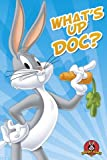 Posters: Looney Tunes Poster - Bugs Bunny (36 x 24 inches)