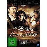Die Brücke von San Luis Rey [Alemania] [DVD]