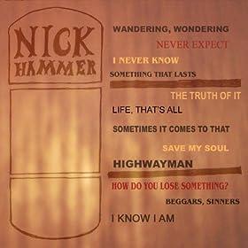 Nick Hammer