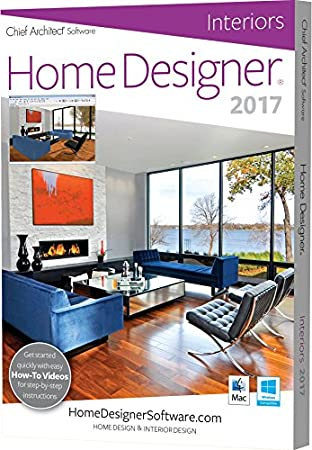 Chief Architect Home Designer Interiors 2017