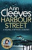 Harbour Street (Vera Stanhope Book 6)