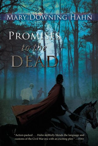 Promises to the Dead, MARY DOWNING HAHN