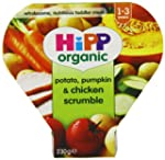 Hipp Organic Potato/ Pumpkin/ Chicken...