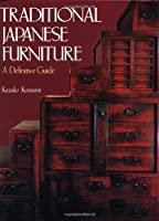 Traditional Japanese Furniture: A Definitive Guide