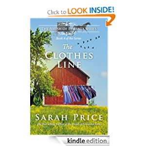 The Clothes Line (The Amish of Ephrata)