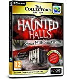 Haunted Halls: Green Hills Sanitarium - Collectors Edition (PC CD)