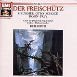 Weber: Der Freisch�tz ~ Rudolf Schock