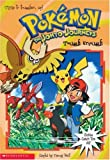 Tough Enough (Pokemon: The Johto Journeys, No. 27)